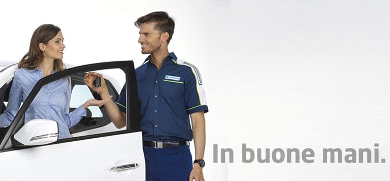 manutenzione auto contigliano rieti